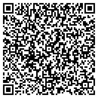 QR-код с контактной информацией организации ВУД СТАЙЛ, ООО