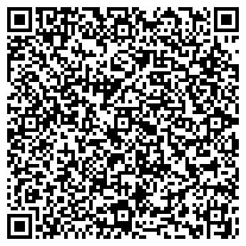 QR-код с контактной информацией организации ЕВРОПРОМ, ООО
