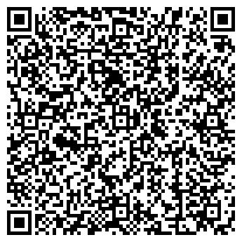QR-код с контактной информацией организации ЗАЩИТНЫЕ СТАЛЬНЫЕ ДВЕРИ