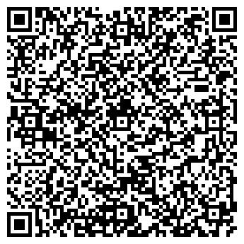 QR-код с контактной информацией организации МДФ-СЕРВИС, ООО