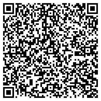 QR-код с контактной информацией организации ОКНА VEKA