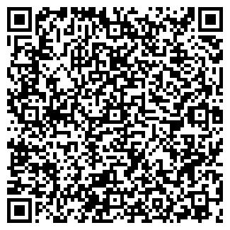 QR-код с контактной информацией организации ОКНА-ДВЕРИ