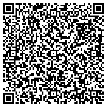 QR-код с контактной информацией организации ПАВЛОВА, ИП