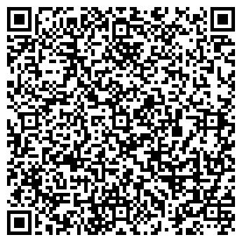 QR-код с контактной информацией организации ПЕТЕРБУРГСКИЕ ДВЕРИ