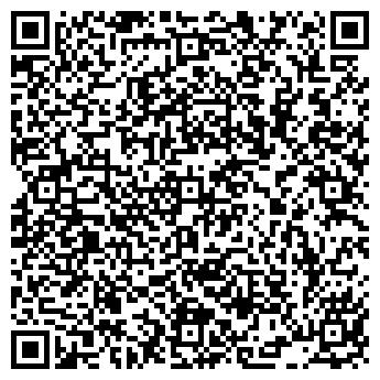 QR-код с контактной информацией организации РОСТРА-ДВЕРИ СПБ, ООО