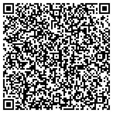 QR-код с контактной информацией организации РУССКАЯ ДВЕРЬ ООО СКЛАД
