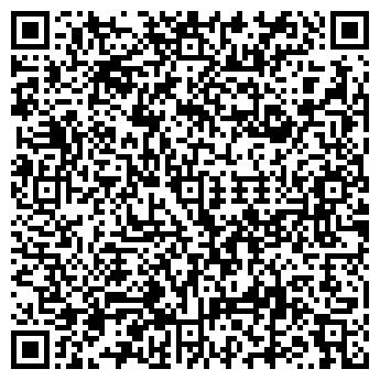 QR-код с контактной информацией организации РУССКАЯ ДВЕРЬ, ООО