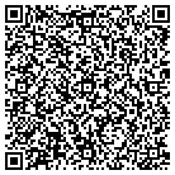 QR-код с контактной информацией организации АВТОГРУППА