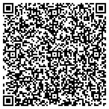 QR-код с контактной информацией организации АКСЕССУАРЫ ДЛЯ ПИКАПОВ