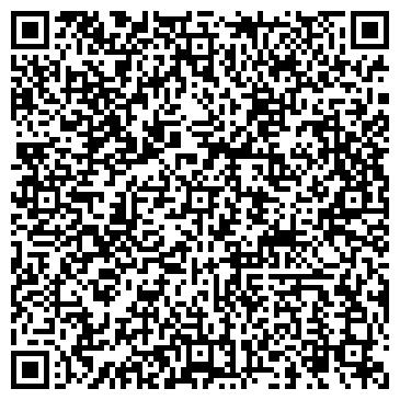 QR-код с контактной информацией организации БАЙК МОТОРС