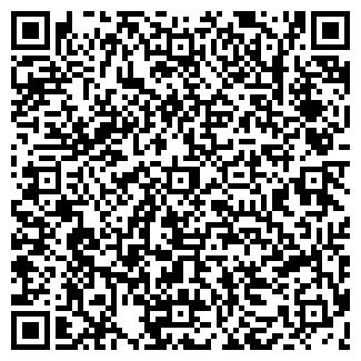 QR-код с контактной информацией организации КИА-КАР, ООО