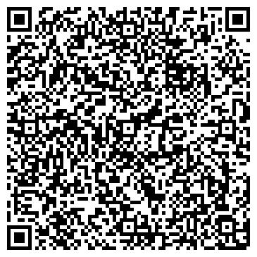 QR-код с контактной информацией организации ПАЗ-АВТОЗАПЧАСТИ СПБ, ООО