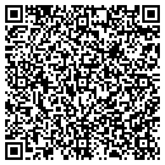 QR-код с контактной информацией организации ПОВОРОТ