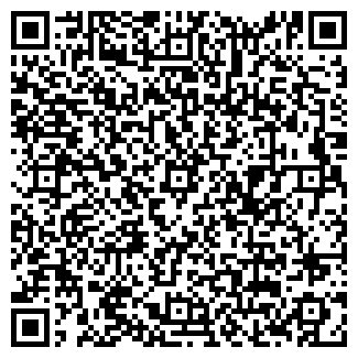 QR-код с контактной информацией организации РЕССОРА