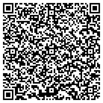 QR-код с контактной информацией организации РОКЕР МАГАЗИН