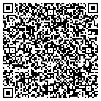 QR-код с контактной информацией организации УЗДЭУ - САНКТ-ПЕТЕРБУРГ