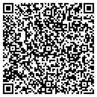 QR-код с контактной информацией организации ФОРТ РОО