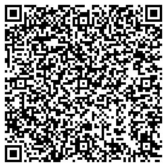 QR-код с контактной информацией организации ЦЕНТР АВТОЗАПЧАСТЕЙ