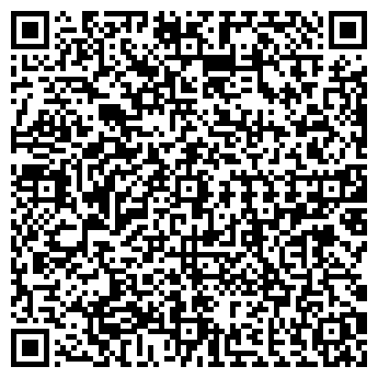 QR-код с контактной информацией организации OVS-AVTO