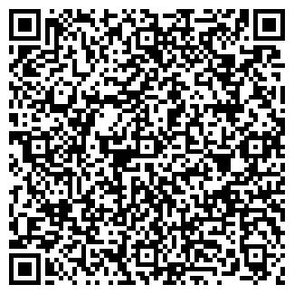 QR-код с контактной информацией организации СКАТ-АВТО