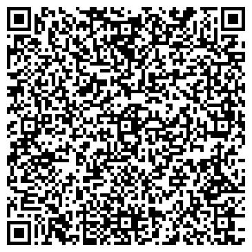 QR-код с контактной информацией организации АВАНГАРД-ПОДШИПНИК СПБ, ООО
