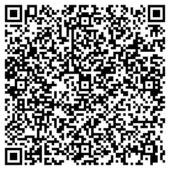 QR-код с контактной информацией организации АВТОЗАПЧАСТИ-ВАЗ