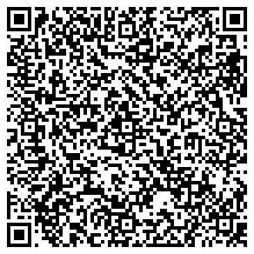 QR-код с контактной информацией организации ООО БАЛТИКПРОМСНАБ