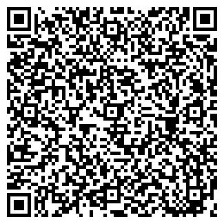 QR-код с контактной информацией организации ЛБК, ООО