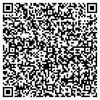 QR-код с контактной информацией организации НЕВО-СЕРВИС, ООО