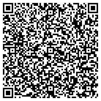 QR-код с контактной информацией организации ОНКО, ООО