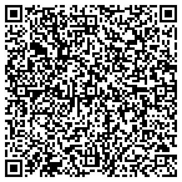 QR-код с контактной информацией организации ПИТЕР АВТО М