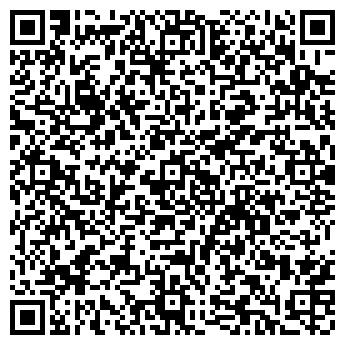 QR-код с контактной информацией организации ПОДШИПНИК МАРКЕТ
