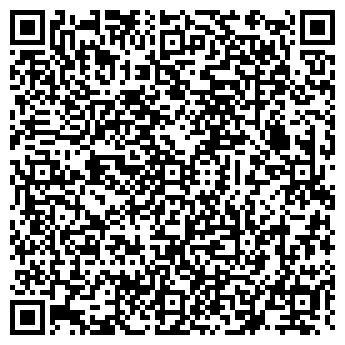 QR-код с контактной информацией организации РАДИАТОР-АВТО, ООО