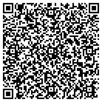 QR-код с контактной информацией организации ФОРВАРД СПБ, ООО