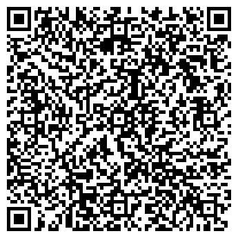 QR-код с контактной информацией организации ЦЕРБЕР-М ПТФ
