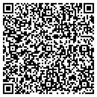 QR-код с контактной информацией организации MCCAR