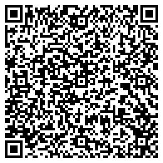QR-код с контактной информацией организации ПОЛИУР