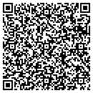QR-код с контактной информацией организации ББК-АУДИТ, ООО