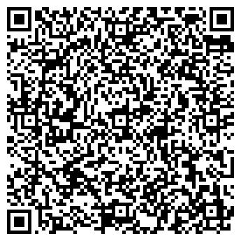 QR-код с контактной информацией организации ИНФО-ИНВЕСТ, ЗАО