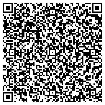 QR-код с контактной информацией организации КОМПАНИЯ ВЕТАЛ
