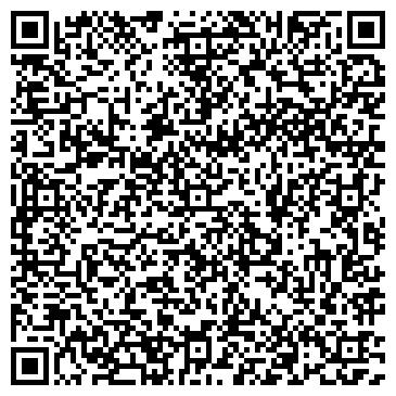 QR-код с контактной информацией организации ТУРБО БУХГАЛТЕРСКИЙ ЦЕНТР