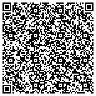 QR-код с контактной информацией организации БАЛТИЙСКАЯ НЕДВИЖИМОСТЬ ЮРИДИЧЕСКАЯ ФИРМА, ЗАО