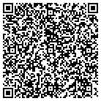 QR-код с контактной информацией организации БИЗНЕСФОРУМ