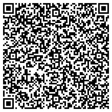 QR-код с контактной информацией организации ООО «Нева-Конкурс»