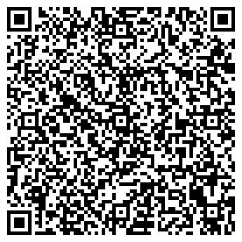 QR-код с контактной информацией организации СТУДИЯ МОДЕЛЕЙ CREAM