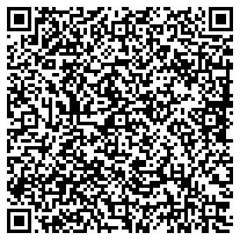 QR-код с контактной информацией организации ОБВОДНЫЙ 14