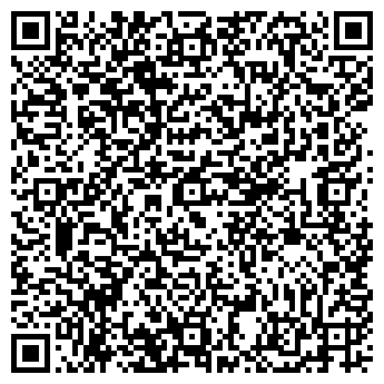 QR-код с контактной информацией организации ТРОИЦКОЕ ПОЛЕ
