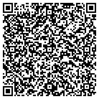 QR-код с контактной информацией организации УТКИНА ЗАВОДЬ