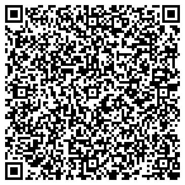 QR-код с контактной информацией организации СЕВЗАПЭНЕРГОТЕХКОМПЛЕКТ, ОАО