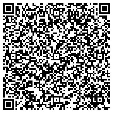 QR-код с контактной информацией организации ЗАО АЛЕКСАНДРО-НЕВСКАЯ МАНУФАКТУРА